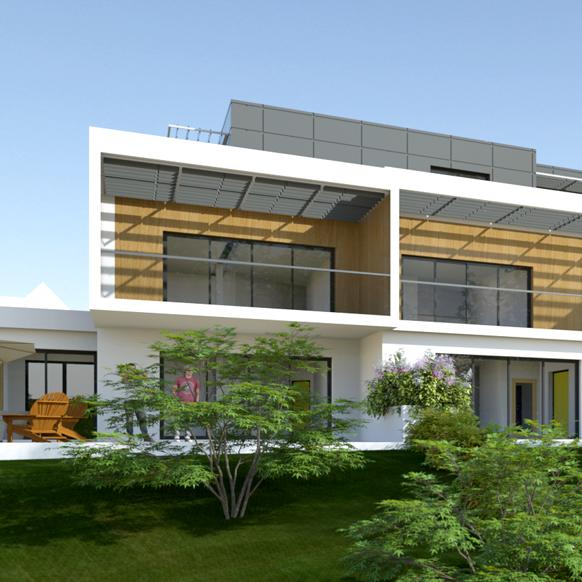 les terrasses des bulins programme immobilier mont-saint-aignan