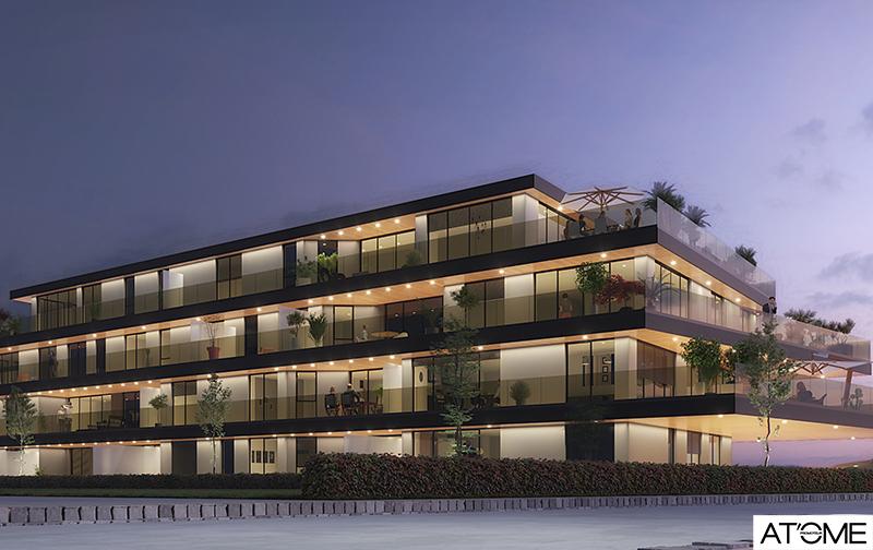 Les-terrasses-du-Hamel-Perspective-nuit-SIGNATURE